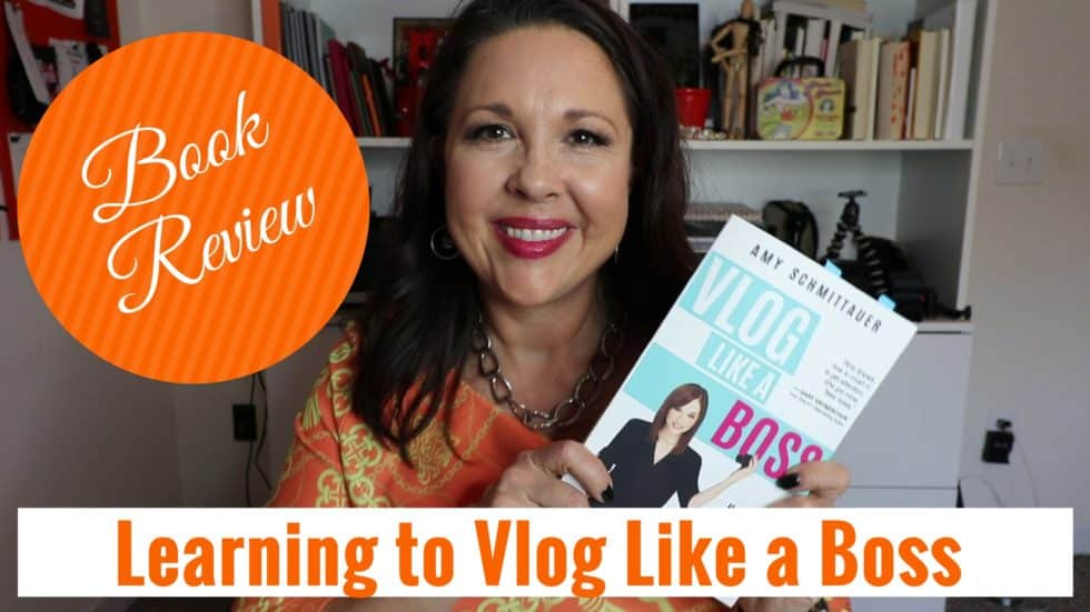 Vlog Like a Boss Book Review