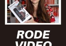 RODE Video Mic Go Unboxing and Review