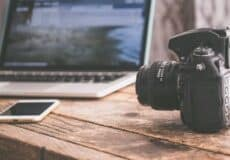 What is the best camera for video